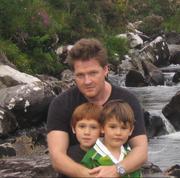 Donal logue - ireland
