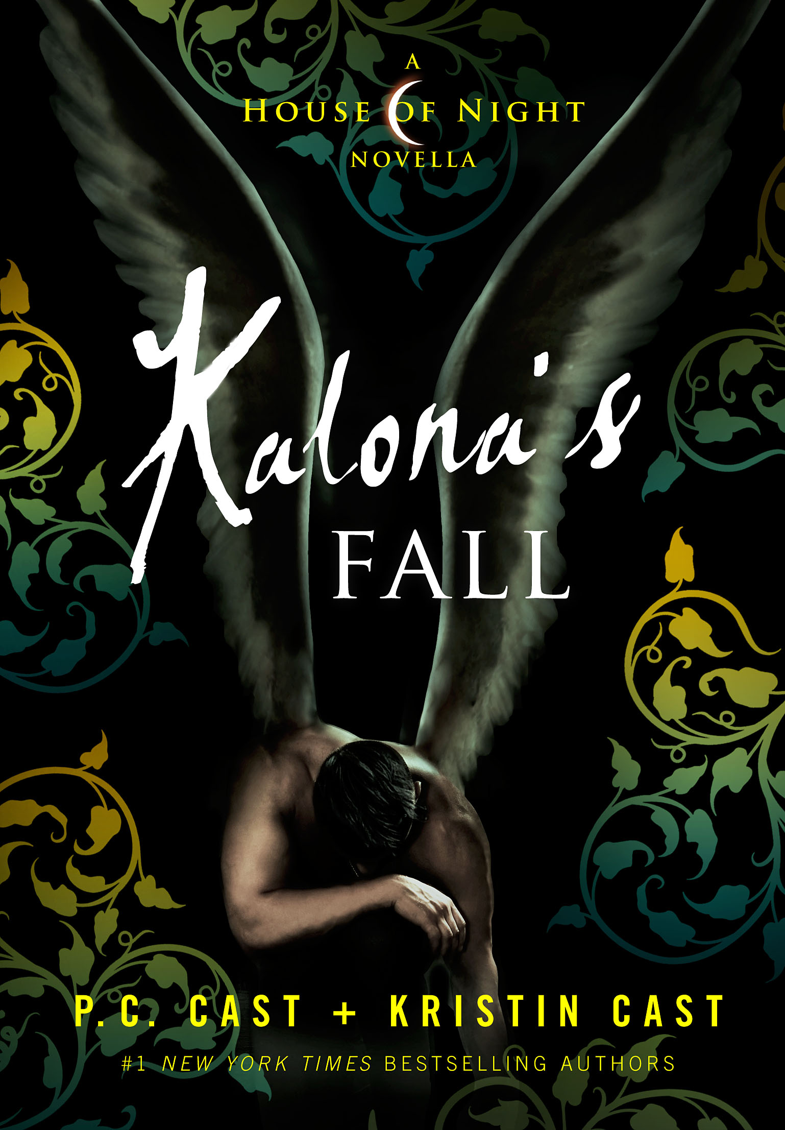 Image result for kalona's fall
