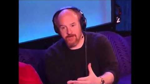 Louis CK on Howard Stern Show (Full Interview)
