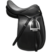 Made-to-Measure Saddle