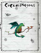 Cuckoo Dragon Books