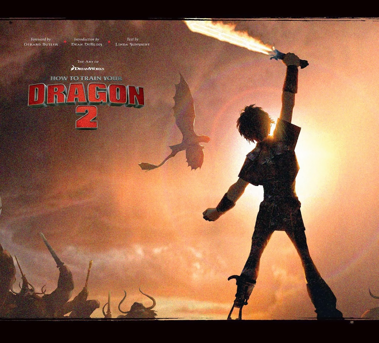 The Art of How to Train Your Dragon 2 | How to Train Your ... - photo#35