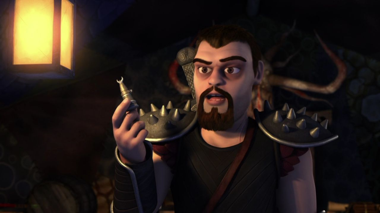Maces And Talons, Part 1 How To Train Your Dragon Wiki Fandom Powered By  Wikia