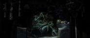Gothi sleeping with terrors
