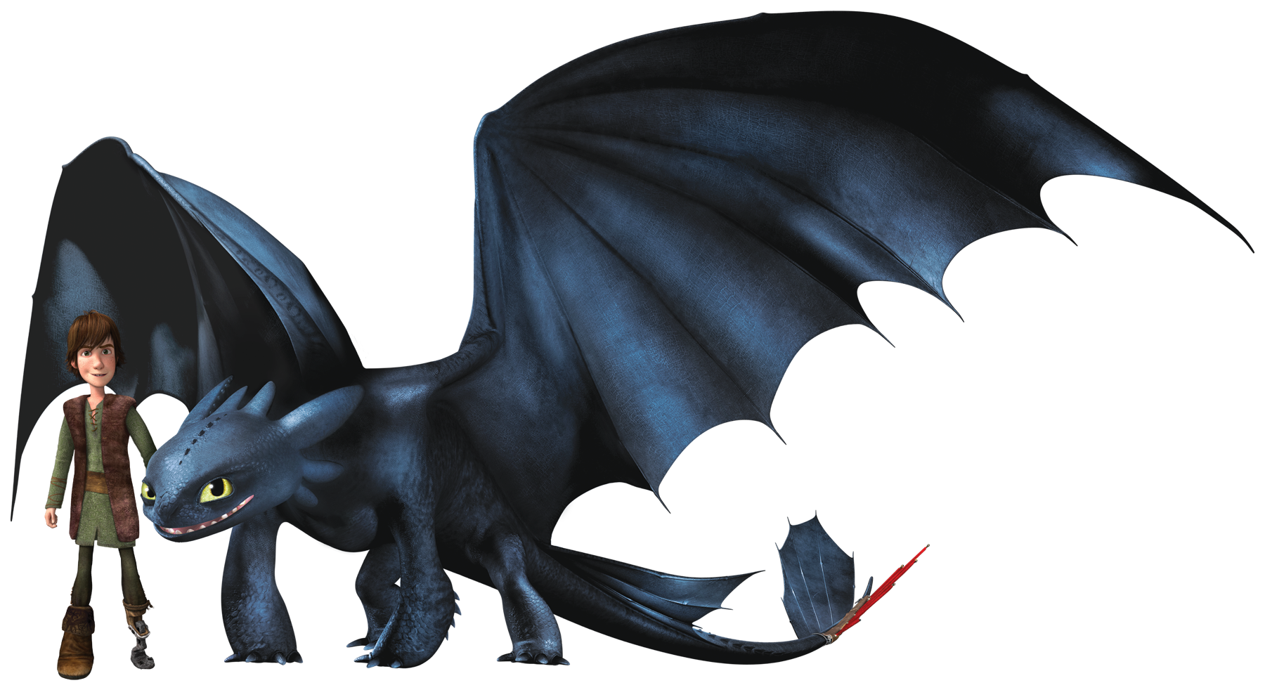 image hiccup toothless png how to train your dragon wiki