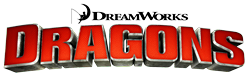 DreamWorks Dragons Logo