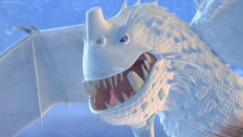 jon snow how to train your dragon