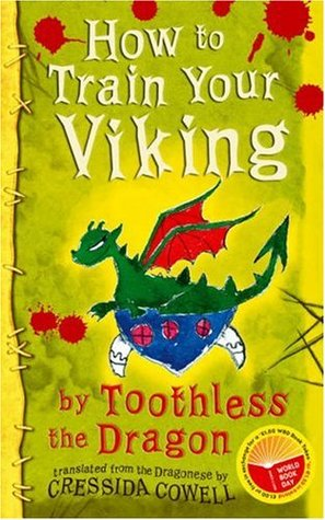 How to Train Your Viking  How to Train Your Dragon Wiki  FANDOM