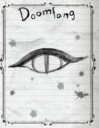Doomfang Dragon Books