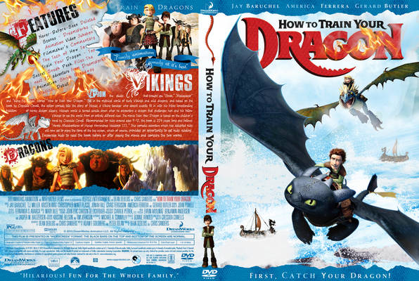 dragon manual how to train your dragon