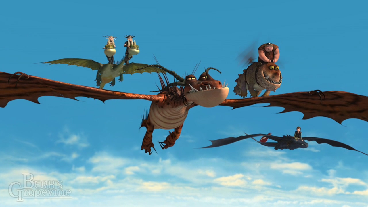 Dreamworks Dragons: The Series  How To Train Your Dragon Wiki  Fandom  Powered By Wikia