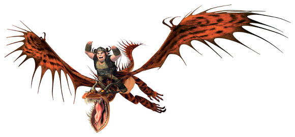 how to train your dragon manual