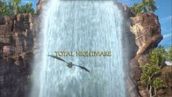 Total Nightmare title card