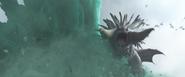 Bewilderbeast Roaring 7