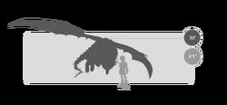 Dragons silo SNOWWRAITH HICCUP 02