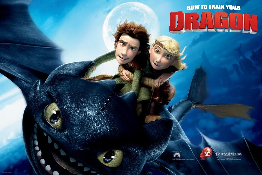 Image result for how to train your dragon