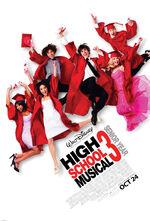 HSM 3 Poster