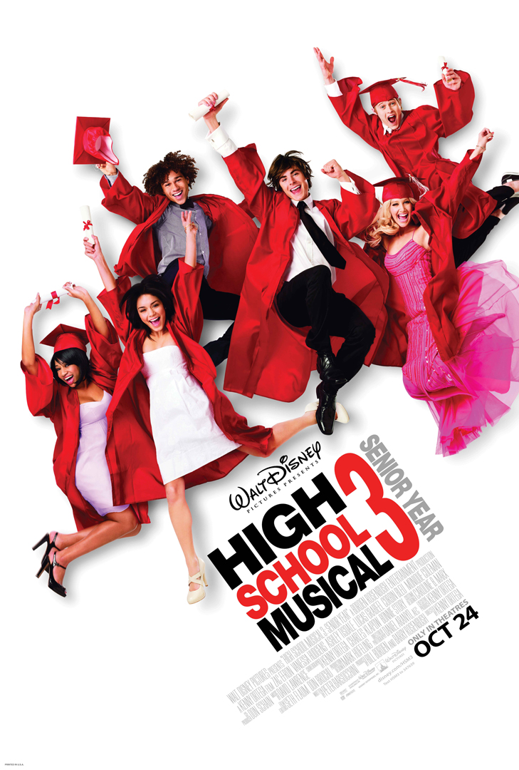 High School Musical 3:...