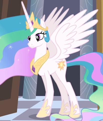File:411px-Princess Celestia ID S4E01.png