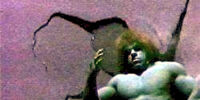The Death of the Incredible Hulk (film)