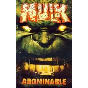 Hulk abominable