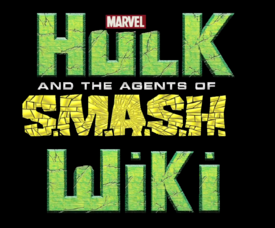 Welcome of the Hulk Wiki