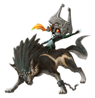 File:Midna and Wolf Link Sticker.png