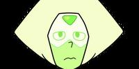 Peridot (Crystal Gem)