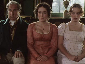 29 trio Pride and Prejudice