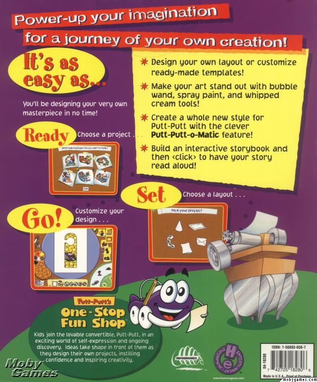 Putt putt one stop fun shop download