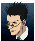 Gekijouban Leorio Icon