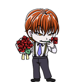 Hisoka BirthDay Chibi