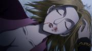 Pakunoda's death