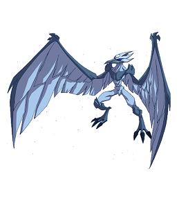Huntik Titans Frost_Minion