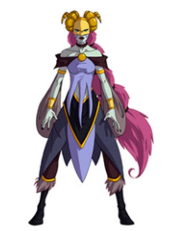 Huntik Titans Sorcerel