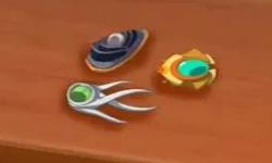 S1E25 Amulets