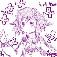 Neptune by translatordrapion-d5aog2l