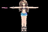 Hyperdimension neptunia mkii if swimsuit by xxnekochanofdoomxx-d5nuya0