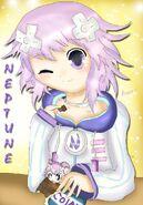 Neptune by thademonicwaffle-d51j06j