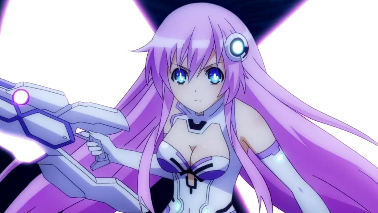 The Sister S Resolve Turn Hyperdimension Neptunia Wiki