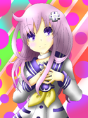 Nepgear by animegodness-d54uorf
