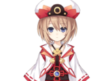 List of Hyperdimension Neptunia Victory weapons/Blanc
