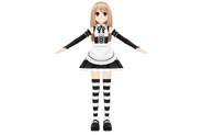Hyperdimension neptunia v ram maid by xxnekochanofdoomxx-d5onfs5