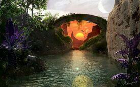 River-tethys