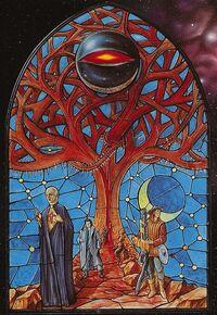Tree of Pain