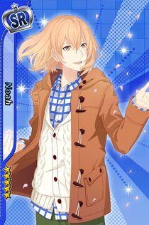 (Flower Viewing Scout) Noah SR