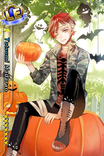 (Halloween 2016 Scout) Tatsumi Madarao LE