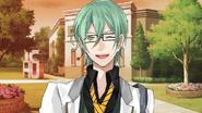 Shiki Amabe SR affection story 2