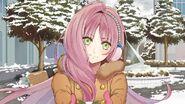 (Snowy Day Scout) Kokoro Hanabusa SR 1