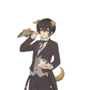 (Animal Teahouse Scout) Eva Armstrong UR Transparent